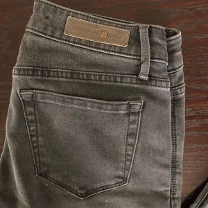 Treasure & Bond Moto jeans